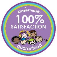 We guarantee you will love Kindermusik!