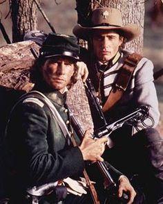 Billy Hazard and Charles Main