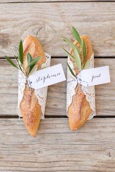 Vous voulez faire un mariage sur le thème du pique-nique ? Un sandwich pour…