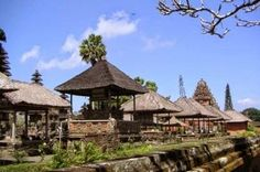 Bali Surf Guide: Taman Ayun Temple  Attraction Taman Ayun is a Moth...