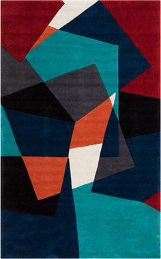 Cosmopolitan COS9125 Rug from the Studio Rugs Collection I collection at Modern Area Rugs
