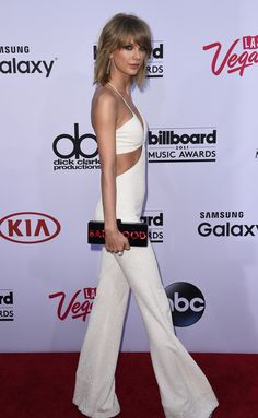 Taylor Swift at the Billboard Music Awards 2015