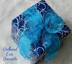 Christmas Gift Wrapping Ideas 7c9addff04cd