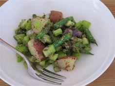 joeycake: mostly not potato salad
