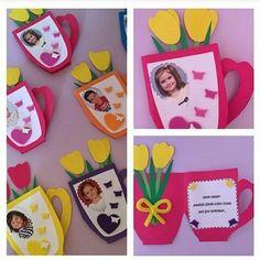Easy Valentine Crafts for Kids to Make Valentine Cards To Make, Valentine Crafts For Kids, Valentines Diy, Holiday Crafts, Classroom Crafts, Preschool Crafts, Valentine's Day Crafts For Kids, Art For Kids, Spring Crafts