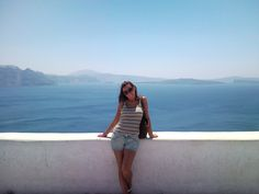The most beautiful holiday,Santorini 2009
