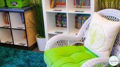 Create A Dream Classroom Library > Classroom Organization > Core Inspiration