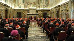 Estado Islámico: Vaticano respalda respuesta armada contra terroristas