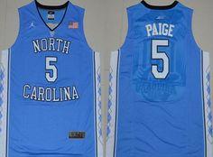 a2f7ace6ac6 New North Carolina Tar Heels 40 Harrison Barnes Blue College Jersey cheap  sale