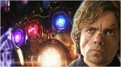 'Vengadores: Infinity War': Peter Dinklage ('Juego de tronos') podría tener un papel clave en la película de Marvel