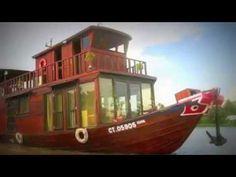 ▶ Mekong delta - Mekong Eyes Cruise - YouTube Mekong Delta, Cruise, Eyes, Youtube, Cruises, Cat Eyes, Youtubers, Youtube Movies