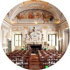 Location per meeting aziendali, ricevimenti, concerti in prestigiose dimore storiche, parchi, e giardini: una cornice di charme per i vostri eventi.