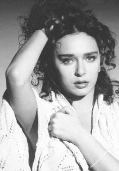 valeria golino face - Google Search