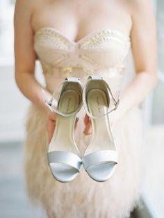 Metallic shoes: http://www.stylemepretty.com/2014/07/15/metallic-wedding-moments-we-love/