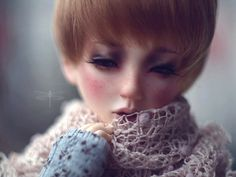 cold day 3 by *Shaiel* on Flickr