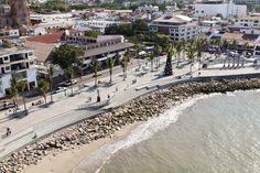 Puerto Vallarta Seafront (Mexico) | Trama Arquitectos, West8 urban design and landscape architecture+ Estudio 3.14
