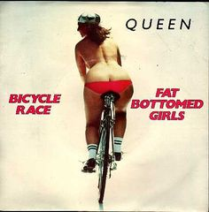 I've been designing/dreaming of my Fat Bottomed Girl tattoo for about 8years...it is time!