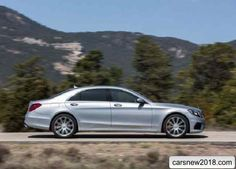 Declassified the new 2018-2019 Mercedes S 63 AMG
