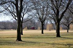 Cantigny, Wheaton, IL.