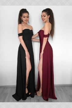Long Sleeves Prom Dresses #LongSleevesPromDresses, Prom Dresses 2018 #PromDresses2018, Prom Dresses Black #PromDressesBlack, Prom Dresses A-Line #PromDressesALine, Prom Dresses 2019 #PromDresses2019