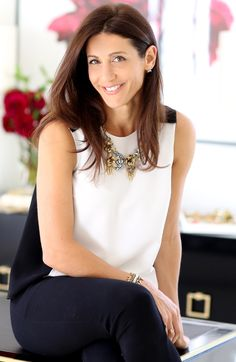 Apps I Live By: Stella  Dot Founder Jessica Herrin - NBC News please follow me,thank you i will refollow you later