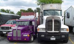 No commercial driver's license required!