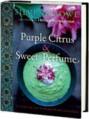 Purple Citrus and Sweet Perfume: Cuisine of the Eastern Mediterranean. I'm gonna have to take a look at this one, when it comes out.