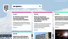 Porto city identity proposalportugal