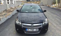 ASTRA ASTRA HB ENJOY 1.3 CDTi (90) EASYTRONIC 2012 Opel Astra ASTRA HB ENJOY 1.3 CDTi (90) EASYTRONIC