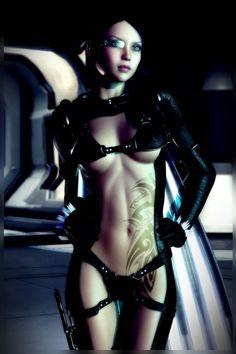 cyborg babes - Google zoeken