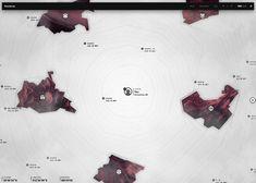 Residente - Awwwards Site Of The Day - Awwwards