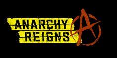 #4k anarchy (4000x2000)