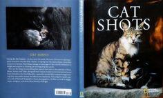 Cat Shots – Review & Giveaway