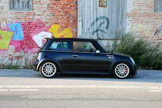 Mini & graffity