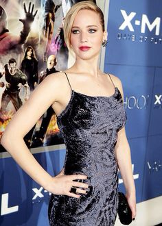 Happy birthday Jennifer Lawrence!!!! Have an amazing day. She's honestly one of the most beautiful,  gorgeous, inspirational, talented, sweetest, and most hilarious people and girls ever!!! She's such an incredible actress and is a perfect Katniss! Love her sense of humor, personality, looks, acting; I love everything about her. Love ya Jen! She's also so kind and can always make everyone smile and laugh. Happy 24th JLaw!!!! I love you so much. Ahh she's just so gorgeous.  She'll always be…