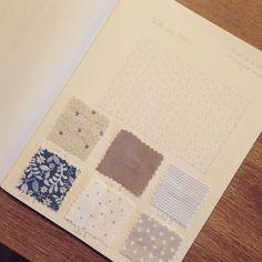 Cuaderno de Trabajo, baby quilt Notebook, Scrappy Quilts, Notebooks, Punto De Cruz, Dots, Needlepoint, The Notebook, Exercise Book