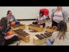 Rob Amchin—Pairie Winds Orff—Chopstick Rondo - YouTube