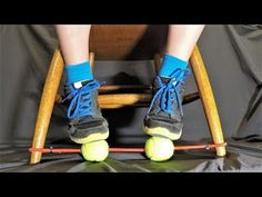 Beginners Tournament Tips – Learn Tennis Club Diy Fidget Toys, Fidget Tools, Sensory Therapy, Sensory Tools, Le Pilates, Sensory Diet, Sensory Integration, Foot Massage, Play Tennis