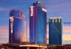 Palms Casino Resort | Las Vegas City