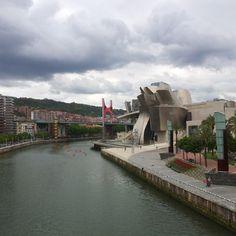 """Está bonito Bilbao"""