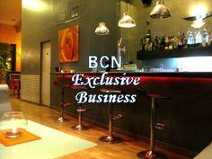 Traspaso Restaurante, Bar y Cafetería con terraza  Ofrece tus servicios gratis en #Barcelona #España