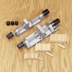 Dowel Drilling Kit