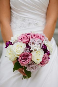 pretty bouquet. Guarda altre immagini di bouquet sposa: http://www.matrimonio.it/collezioni/bouquet/3__cat