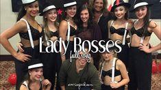 Dance Moms 'Boss Ladies' || FULL SONG