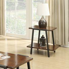 Wildon Home ® End Table | AllModern