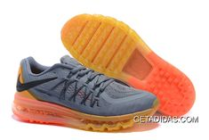 new products 4c45e b907e Grey Yellow Black Orange Air Max Mens Shoes TopDeals, Price   87.66 -  Adidas Shoes,Adidas Nmd,Superstar,Originals