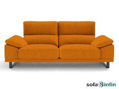 Sofá de estilo moderno modelo House de Divani Star en Sofassinfin.es
