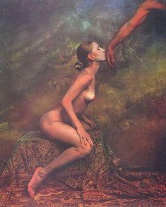 Jan Saudek is an extraordinary Czech photographer. Description from culturainquieta.com. I searched for this on bing.com/images
