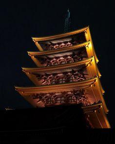 "Asakusa Kannon aka Senso-ji [3/21/16] #浅草寺 #浅草 #東京 #日本 #夜 #寺 #lovers_nippon #igersjp #icu_japan #ig_nippon #wu_japan #jp_gallery #team_jp_ #tokyocameraclub #rebel_scapes #rebels_united #teamrebel #wu_asia #world_places #world_captures #citybestpics #nightphotography #global_views #nightscape #buddhisttemple #fiftyshades_of_history #nomadstories #global_shotz #wonderful_worldshots #iphone6plusphotography by the_secret_path Follow ""DIY iPhone 6/ 6S Plus Cases/ Covers/ Sleeves"" board on…"