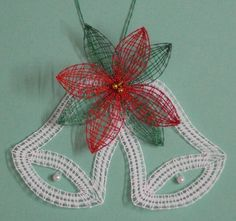 Afbeeldingsresultaat voor paličkovaná krajka Lace Necklace, Lace Jewelry, Romanian Lace, Bobbin Lacemaking, Bobbin Lace Patterns, Christmas Crochet Patterns, Lace Heart, Lace Making, Paper Quilling